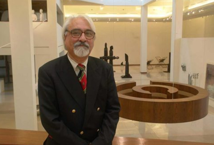 Architect Naeem Pasha