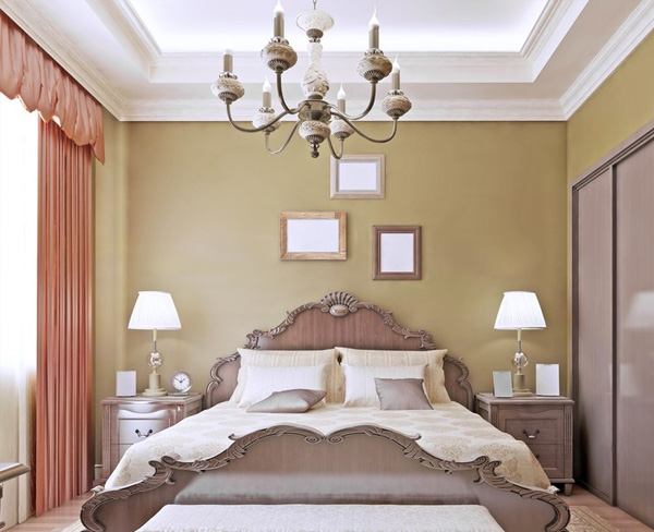 Awesome Bedroom Ceiling Design Ideas
