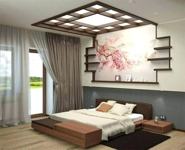 Best Ceiling Design Ideas For Bedroom