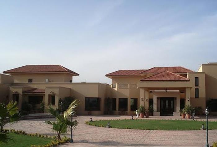 Chak Shahzad FarmHouse Designs