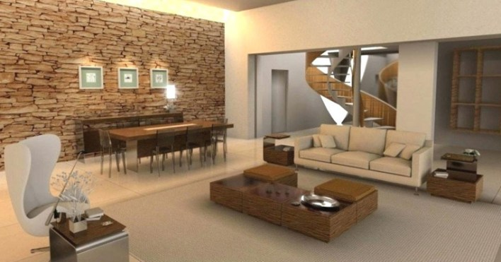 Simple Decor Ideas for Drawing Rooms