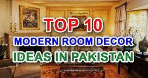 Room Decor Ideas in Pakistan