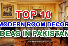 Photo of Top 10 Modern Room Decor Ideas in Pakistan