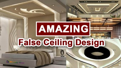 Photo of Amazing False Ceiling Design Ideas for your Home