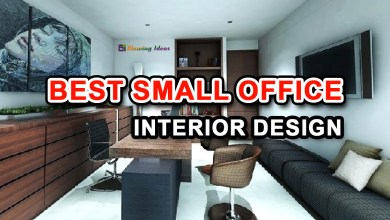 Photo of Best Small Office Interior Design