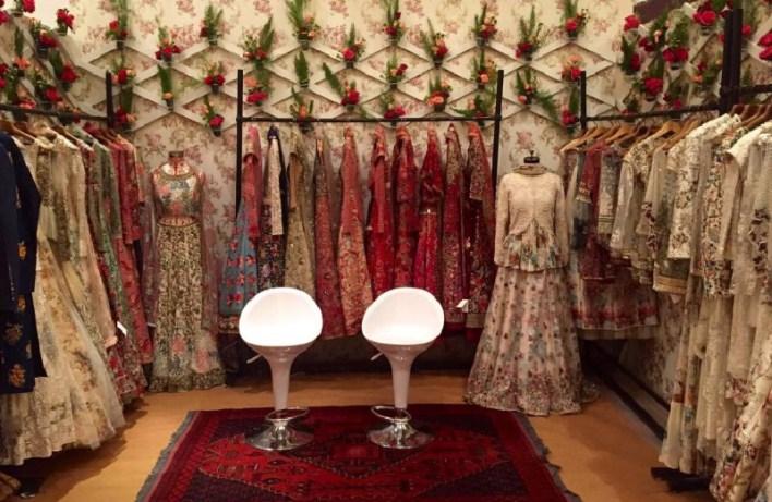 Boutique Interior Design Studio