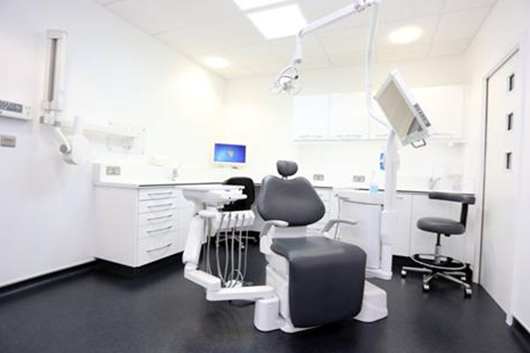 Dental Office Surgery Room Design