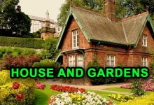 Photo of Everything You Need To Know About House And Gardens