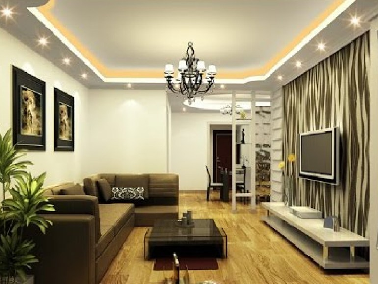 ceiling light ideas for living room