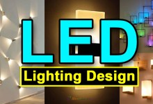 Photo of Amazing LED Lighting Design Ideas