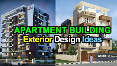Photo of Apartment Building Exterior Design Ideas