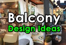 Photo of Balcony Decoration Ideas with Plants