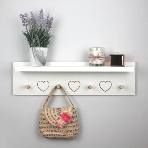 Childrens Room Shelf Design