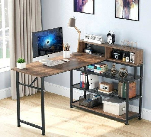 Study Table Design for Small Room
