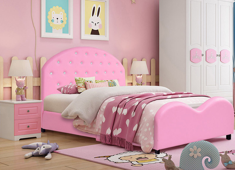 Bed Design Ideas For Kids