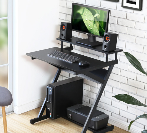 Small Computer Table For Small Space