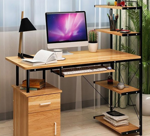 Study Table Desk Designs