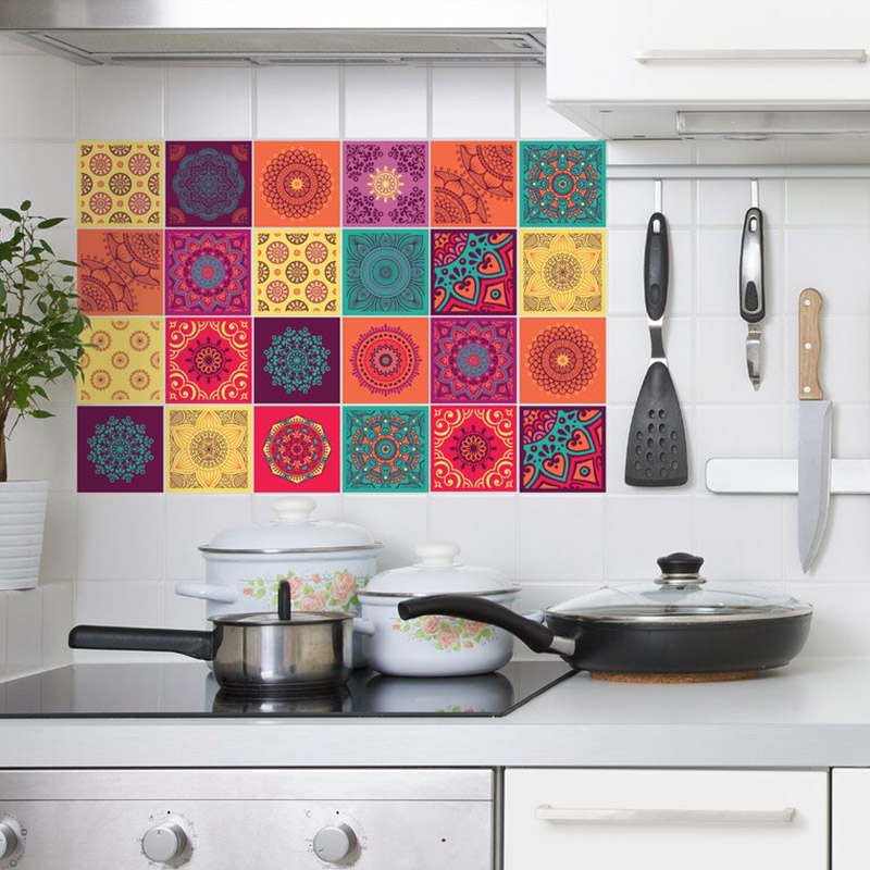 Best Designer Kitchen Wall Tiles