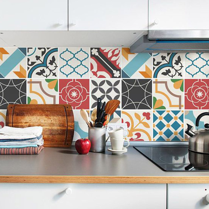 Kitchen Wall Designer Tiles