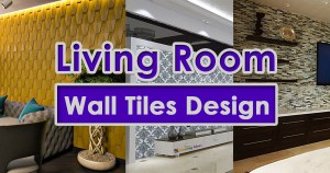 Living Room Wall Tiles Design