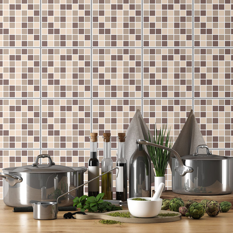Mosaic Tiles For Kitchen