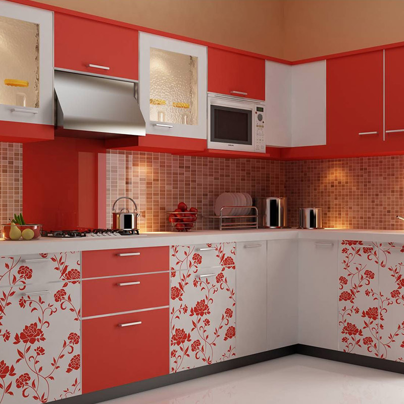 Stylish Kitchen Wall Tiles