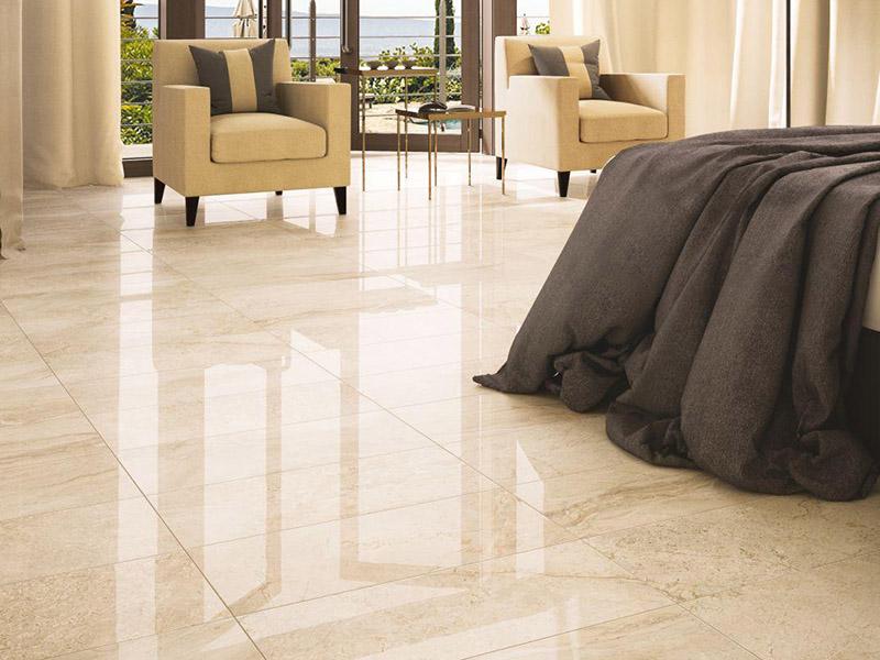Bedroom Floor Tiles Light Brown
