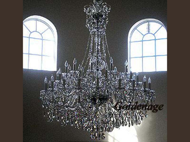 Chandelier Unique Light Design