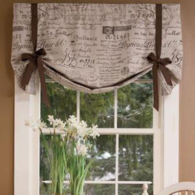 Chinese Style Curtain