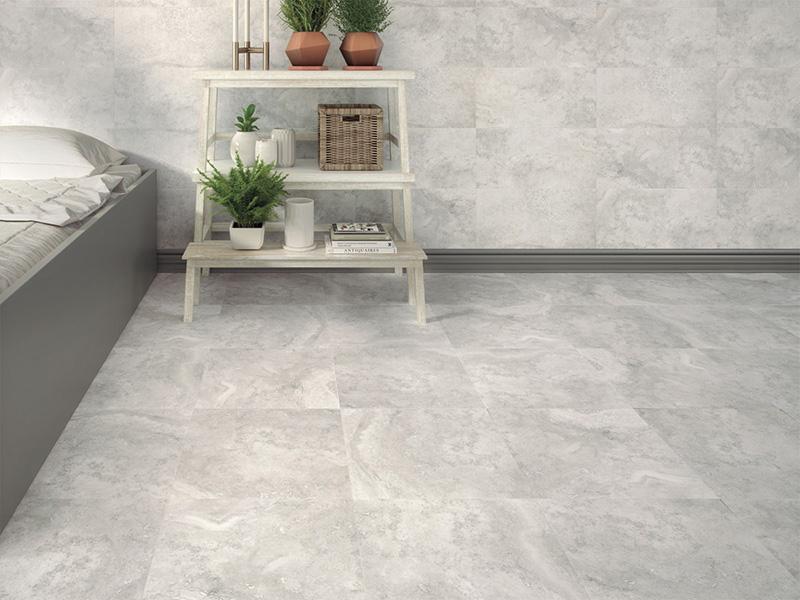 Ferosan Tiles Floor In Bedroom