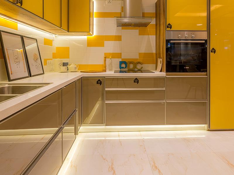 Latest Kitchen Floor Tiles
