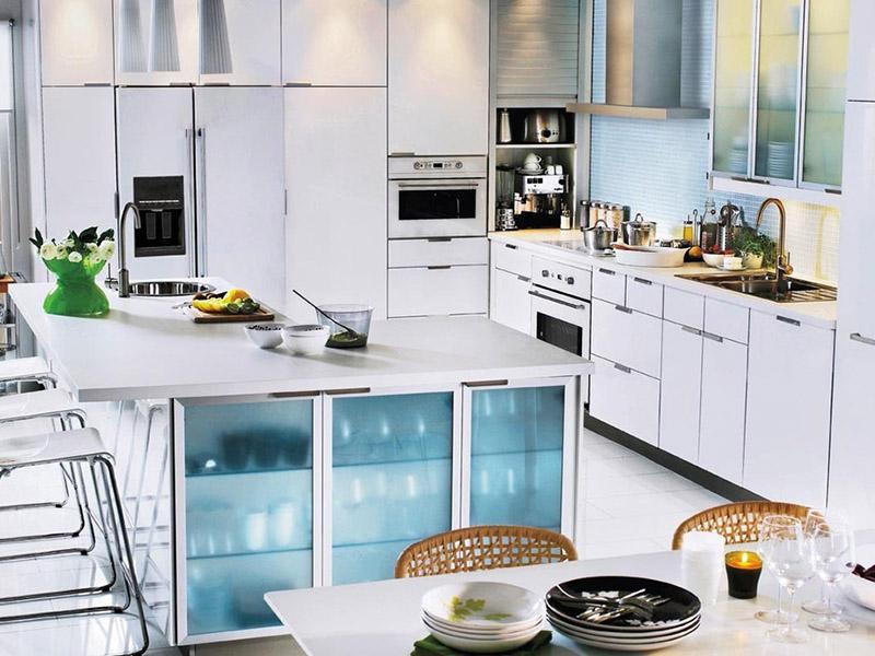Modern Kitchen Cabinet Style