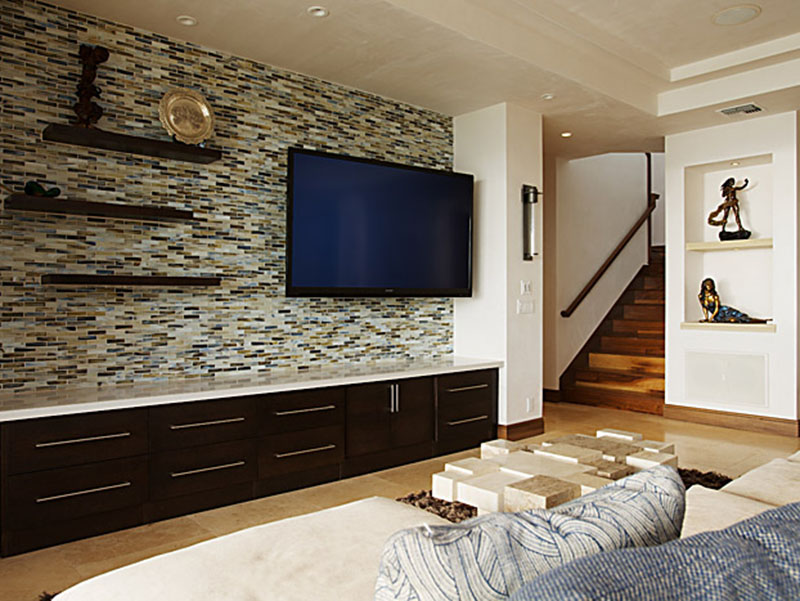 Wall Tiles Designs Living Room