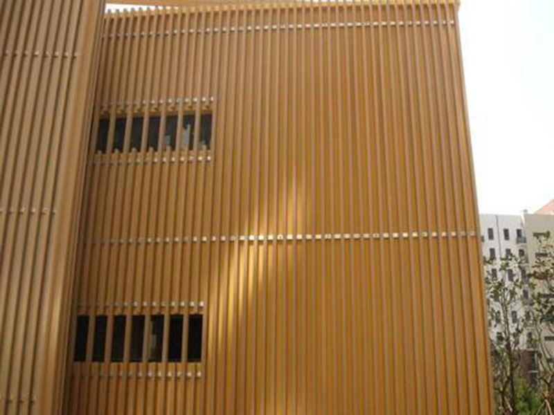 Wpc Wall Panel Lining Design