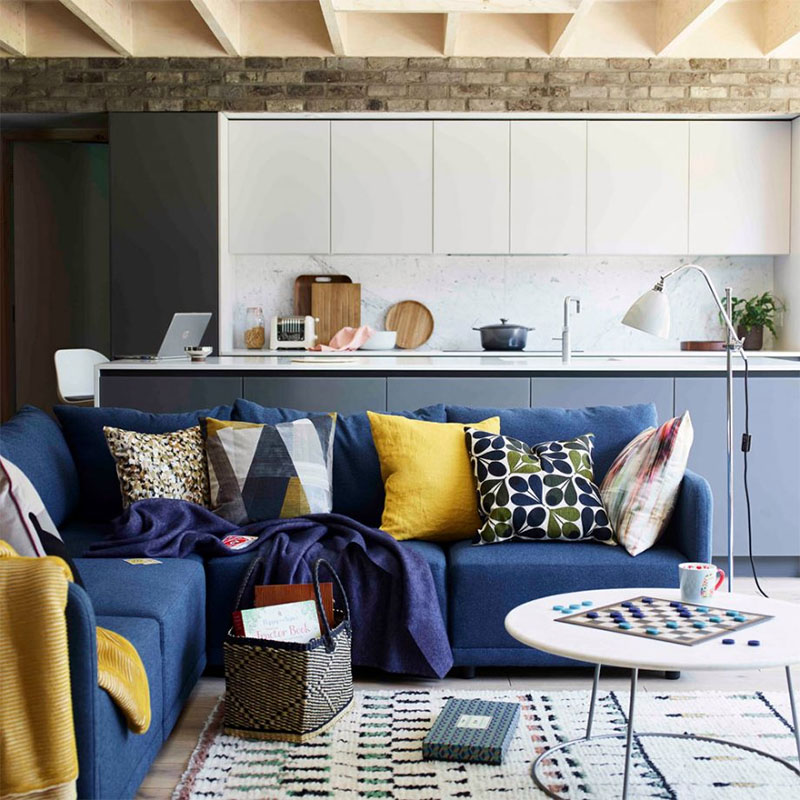 Create A Chill Out Zone