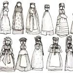 Słowiańskie lalki