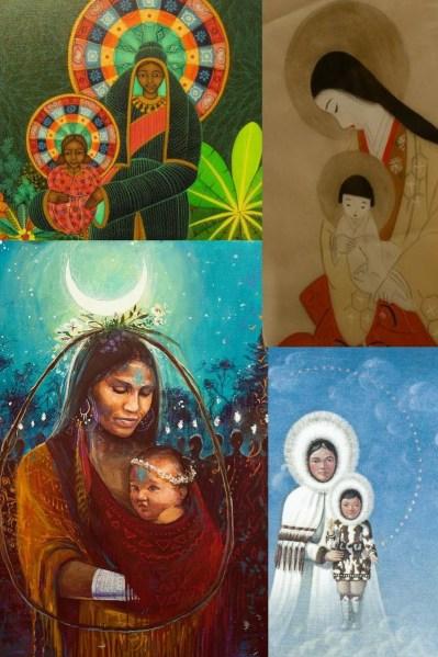 etniczne-madonny