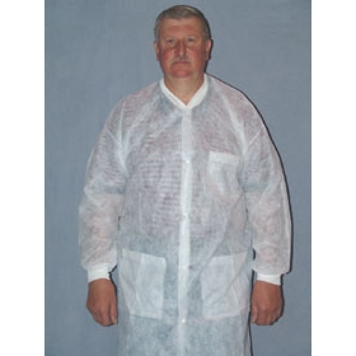 Medi Pak Performance Lab Coat Small Medium