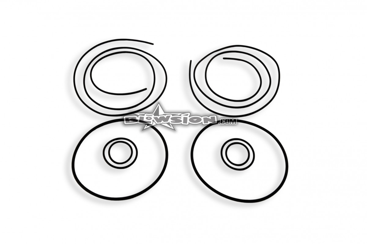 Blowsion Ada Head O Ring Kit
