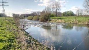 Am Wesel-Datteln-Kanal