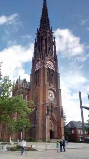 Bürgermeister-Smidt-Gedächtnis-Kirche