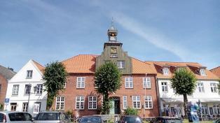 Das Schifferhaus von 1625