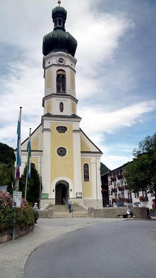 Pfarrkirche St. Pankratius