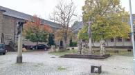 Hof des Klosters