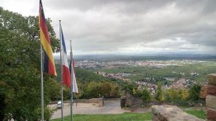 Am Hambacher Schloss