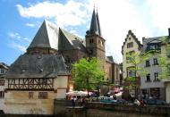 Kirche in der Altstadt