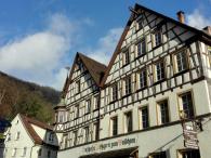 Gasthof zum Walhorn