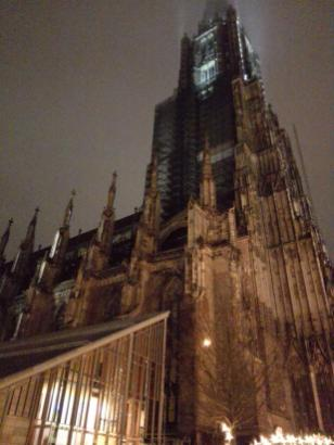 Hauptturm des Ulmer Münsters