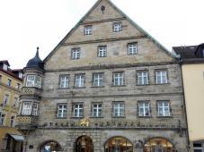 Mohren-Apotheke am Marktplatz