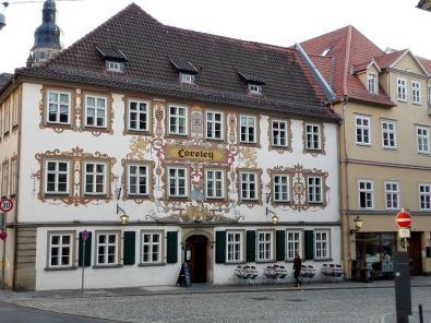 Gasthaus Loreley